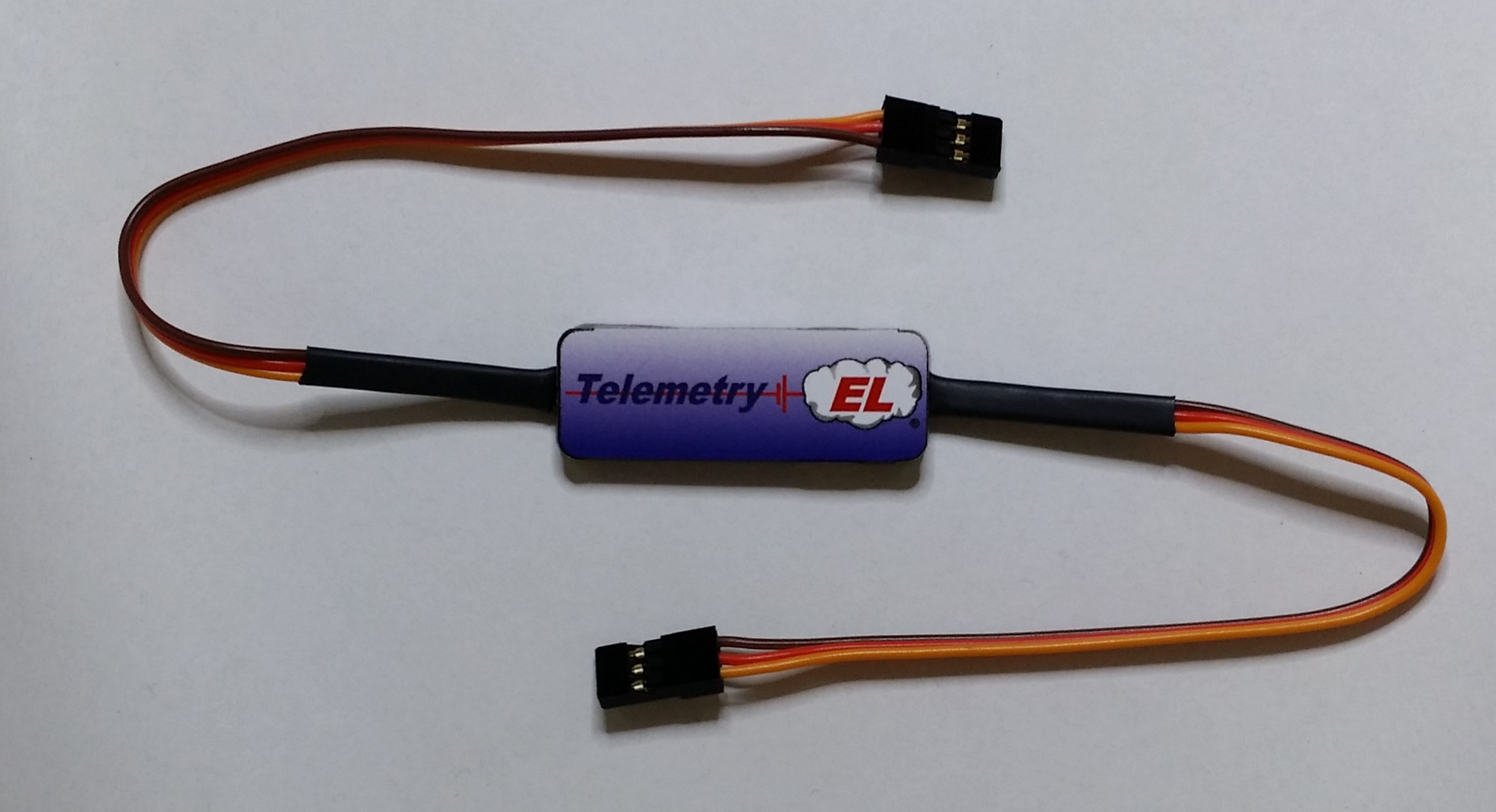 Telemetry Converter (G-Force)